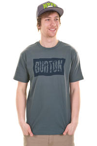 Burton Bullet T-Shirt (charcoal)