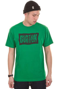 Burton Bullet T-Shirt (kelly)