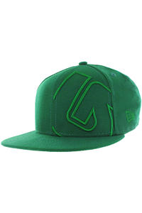 Burton Slider 59Fifty Cap (kelly green)