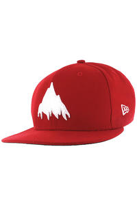 Burton You Owe Again 59Fifty Cap (cardinal)