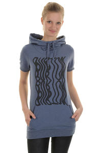 Burton Kensington Hoodie girls (heather team blue)