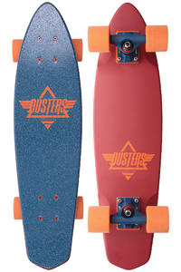 Dusters Ace High 27&quot; (68,5cm) Cruiser (red orange)