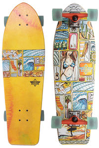 Dusters Vaycay 31&quot; (79cm) Cruiser (multi)