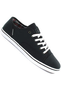 Quiksilver Ballast CVS Shoe (black black white)