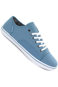 Quiksilver Ballast CVS Shoe (blue white gum)