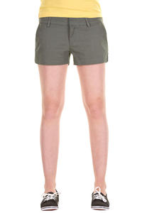 DC Wilton Shorts girls (dark shadow)