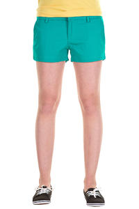 DC Wilton Shorts girls (blue grass)