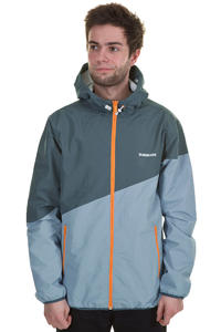 Quiksilver Kotto Jacke (work blue)