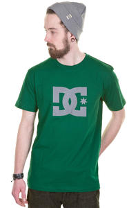 DC Star SP13 T-Shirt (evergreen)