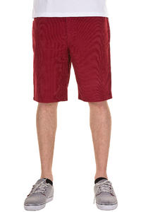 Quiksilver Decamp Shorts (sangria)
