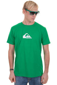 Quiksilver Color Wave T-Shirt (greeny)