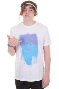Quiksilver Squeegee T-Shirt (white)
