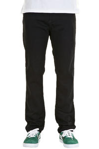 DC Straight Up Jeans (black rinse)