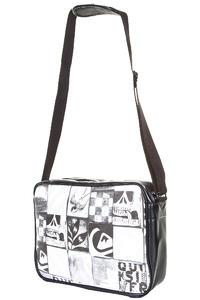 Quiksilver Just Record Bag (asphalt)