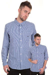 DC Blue Orchid Shirt (royal blue)