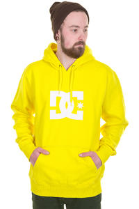 DC Star SP13 Hoodie (safety yellow)