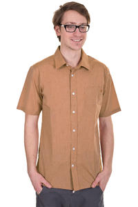 Volcom Why Factor EOE Shirt (copper)