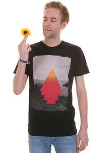Volcom See The Light T-Shirt (black)