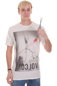 Volcom The Daily T-Shirt (pearl)
