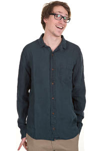 Volcom Union Shirt (darky navy)