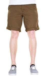 Carhartt Presenter Bermuda Durango Shorts (pecan rinsed)
