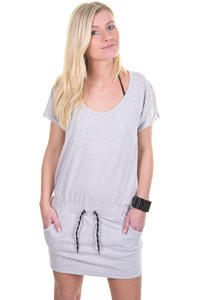 DC Landa Kleid girls (grey heather)