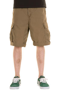 Carhartt Cargo Bermuda Columbia Shorts (bronze stone washed)
