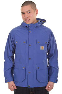 Carhartt Carter Jacke (dolphin)