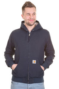 Carhartt Active Jacke (navy rigid)