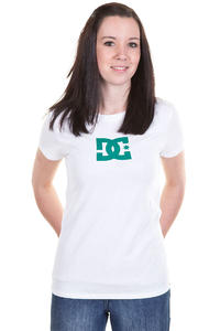 DC Star SP13 T-Shirt girls (white)