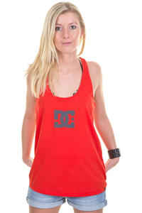 DC T Star Tank-Top girls (tomato)