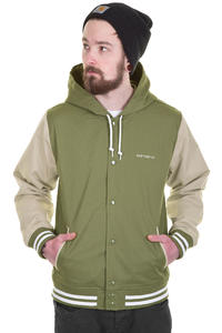Carhartt Robson Jacke (bog stone beige)