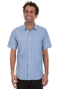 Carhartt Clink Shirt (key west stone washed)