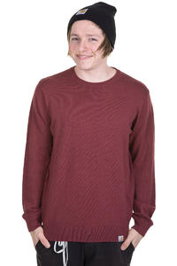 Carhartt Playoff Sweatshirt (varnish heather)