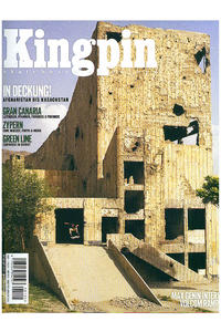 Kingpin Skateboarding Europa 105 09/2012 Magazin