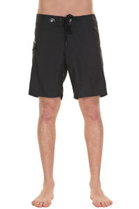 Volcom V2S Maguro Solid Boardshorts (black)