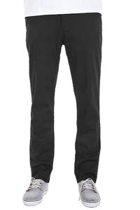 DC Worker Straight Jeans (black)