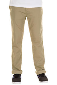 DC Worker Straight Jeans (khaki)