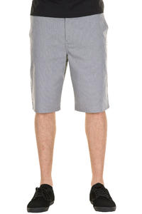 DC Worker Shorts (grey heather)