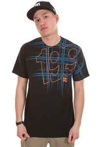 DC TP Racer 199 T-Shirt (black)