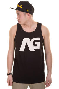 Analog Icon Tank-Top (black)