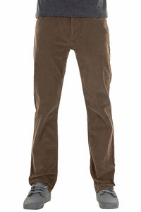 DC Mike MoCapaldi Pants (chocolate)