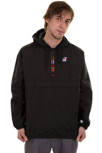DC K-Way Jacke (black)