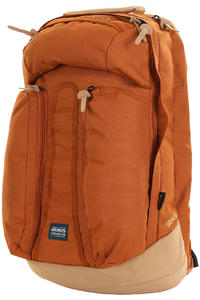 Gravis Metro Rucksack (rust)