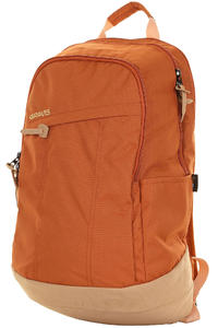 Gravis Battery Rucksack (rust)