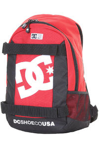 DC Seven Point 5 Backpack (athletic red)