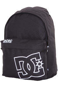 DC Borne Backpack (black)