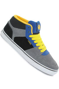 DVS Clip Suede Schuh (grey black)