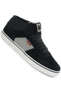 DVS Clip Suede Schuh (black grey)