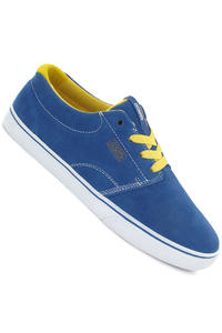 DVS Daewon 13 CT Suede Shoe (royal)